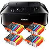 Canon Pixma MX725 MX-725 All-in-One...
