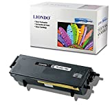 Liondo Toner Kompatibel zu Brother TN-3030 TN-3060...