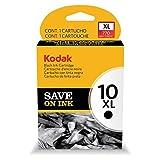Kodak Tintenpatrone 10 XL, schwarz