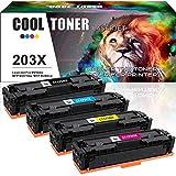 Cool Toner Kompatibel Toner Cartridge Replacement...