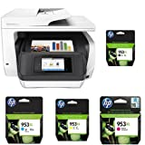 HP OfficeJet Pro 8720 Multifunktionsdrucker weiß...