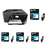 HP OfficeJet Pro 6970 All-in-One...
