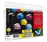 PrintMaxx Hewlett-Packard H363 Mulltipack komp Nr....