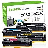 Aztech 4 Pack XXL M281fdw Toner (Neues...