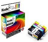 Koala Druckerpatronen kompatibel für HP 903XL...