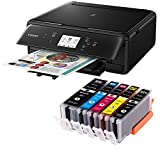 Canon PIXMA TS6050 3 in 1 Multifunktionsdrucker...