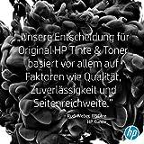 HP 83A (CF283A) Schwarz Original Toner für HP...