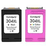 Cartridgeify 304XL Tintenpatronen Kompatibel mit...