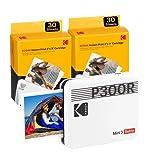Kodak P300 Mini 3 Retro, Mobiler Handy...