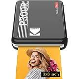 Kodak Mini 3 tragbarer Drucker für Smartphones,...
