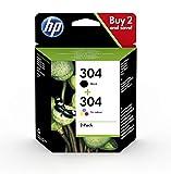 HP 304 Multipack Original Druckerpatronen...