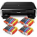 Canon Pixma iP7250 mit WLAN, Fotodrucker und...