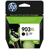HP 903XL Schwarz Original Druckerpatrone mit hoher...