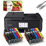 Canon PIXMA TR8550 Tintenstrahldrucker...