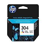 HP 304 Farbe Original Druckerpatrone für HP...