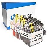 Bubprint Kompatibel Druckerpatronen als Ersatz...